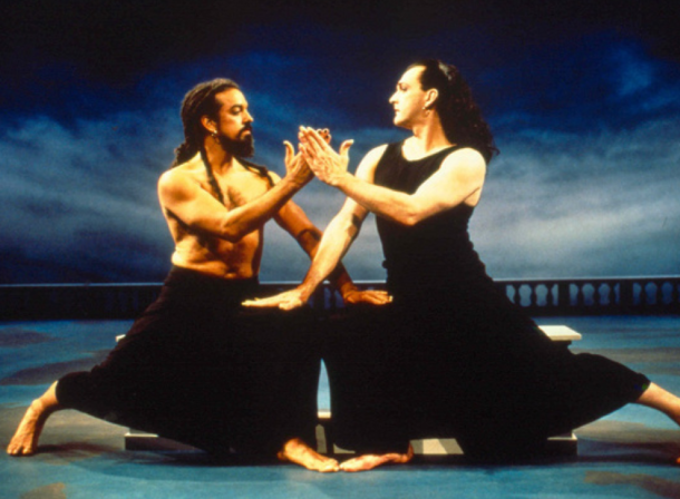Mark Morris, Dido and Aeneas, and the Politics of Fate