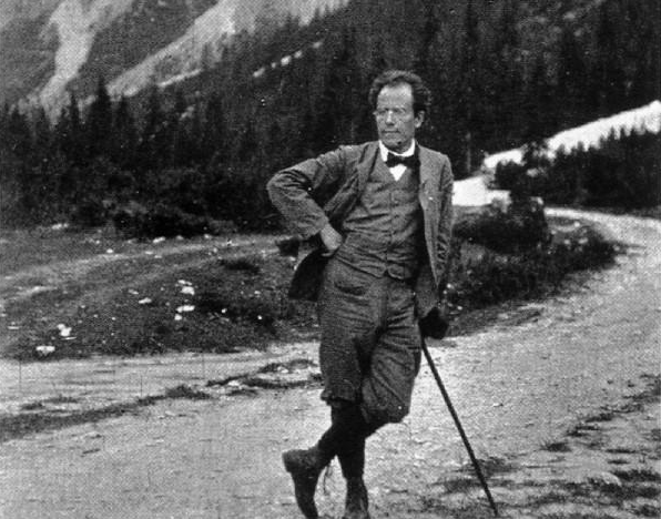 Sonoristic Space in Mahler's First Symphony