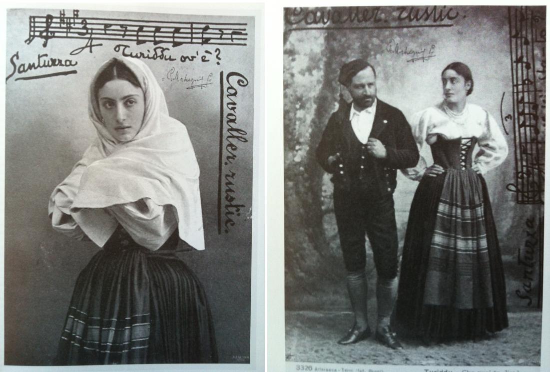 Il Verismo tra letteratura e musica