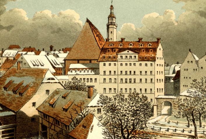 """My shield and refuge"": Felix Mendelssohn's Reception of J.S. Bach"