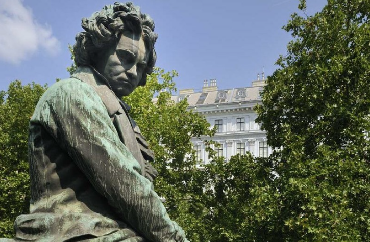 Beethoven and the Age of Enlightenment