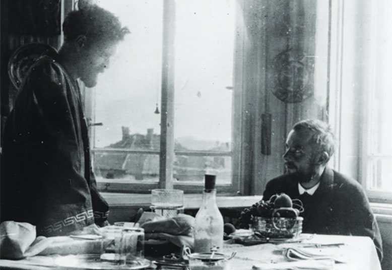Bartók and Hungarian Modernism