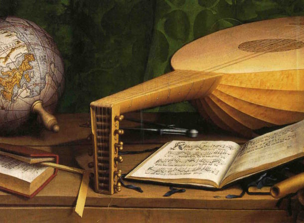 Hoblein's Hymnal & Cosmology of Place